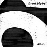 Vente  No. 6 Collaborations Project  - Ed Sheeran
