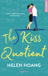 Vente  The Kiss Quotient  - Helen Hoang