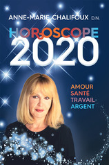 Vente  Horoscope 2020  - Anne-Marie Chalifoux