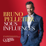 Vente  Sous influences  - Bruno Pelletier
