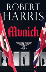 Vente  Munich  - Robert Harris