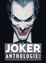 Vente  Joker - Anthologie  - Collectif