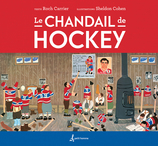 Vente  Le chandail de hockey  - Roch Carrier / Sheldon Cohen