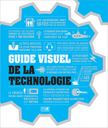 Vente  Guide visuel de la technologie  - Collectif