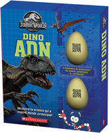 Vente  Jurassic World : Dino ADN  - Marilyn Easton