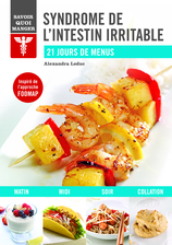Vente  Syndrome de l'intestin irritable  - Alexandra Leduc