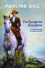 Vente  Une bourgeoise d'exception  - Pauline Gill