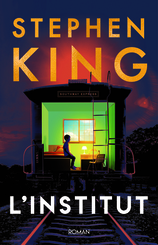 Vente  L'Institut  - Stephen King