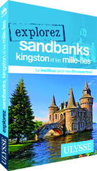 Vente  Explorez Sandbanks, Kingston et les Mille-Îles