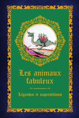 Vente  Les animaux fabuleux  - Denise Crolle-Terzaghi