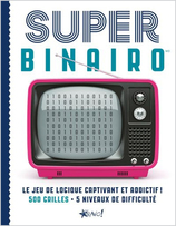 Vente  Super Binairo  - Frank Coussement - Peter De Schepper