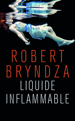 Vente  Liquide inflammable  - Robert Bryndza