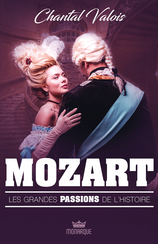 Vente  Mozart  - Chantal Valois
