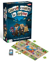 Vente  Course contre le crime