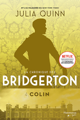 Vente  La chronique des Bridgerton - Colin - Tome 4  - Julia Quinn