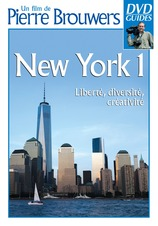 Vente  DVD Guides - New York 1