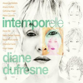 Diane Dufresne à Paris... - Le blog de Annie Penin