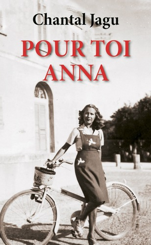 Vente  Pour toi Anna (eBook)  - Chantal Jagu