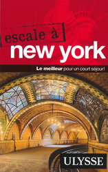 Vente  Escale à New York