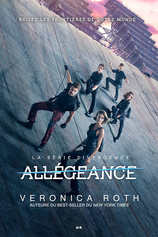 Vente  Divergence tome 3 - Allégeance  - Veronica Roth