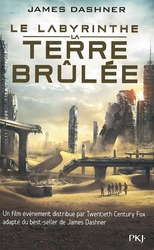 Vente  La terre brûlée  - James Dashner