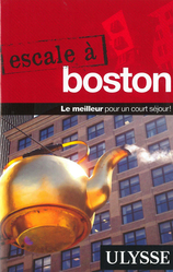 Vente  Escale à Boston