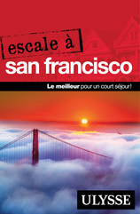 Vente  Escale à San Francisco