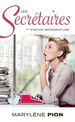 Vente  Station Bonaventure  - Marylène Pion