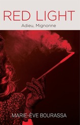 Vente  Adieu mignonne  - Marie-Eve Bourassa
