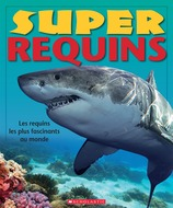 Vente  Super requins  - Nina Filipek