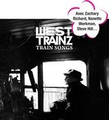 Vente  West Trainz : Train Songs  - Érik West Millette