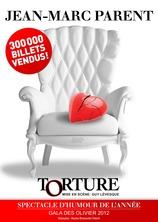 Vente  Torture  - Jean-Marc Parent