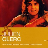 Vente  L'essentiel Vol.1  - Julien Clerc