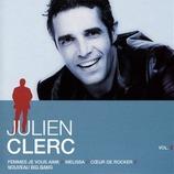 Vente  L'essentiel Vol.2  - Julien Clerc