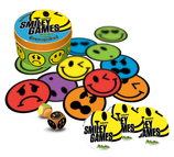 Vente  Smiley Games