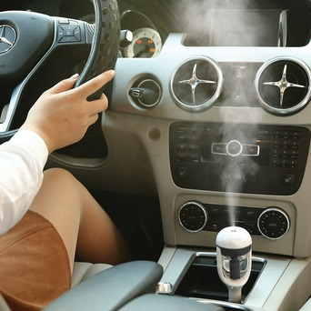 Vente  Diffuseur voiture Aroma2Go