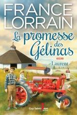 Vente  Laurent  - France Lorrain