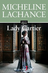 Vente  Lady Cartier  - Micheline Lachance