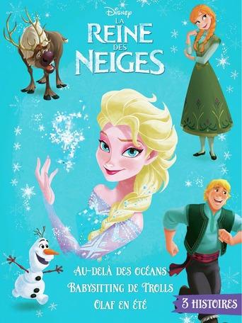 La reine des neiges walt disney qu bec loisirs - La reine des neiges walt disney ...