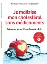 Vente  Dites non au cholestérol  - Nathalie Breuleux-Jacquesson