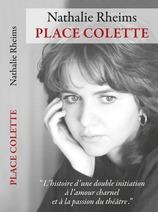 Vente  Place Colette  - Nathalie Rheims