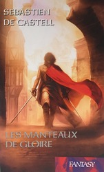Vente  Les manteaux de gloire  - Sébastien de Castell