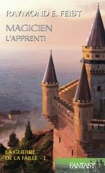Vente  Magicien - L'apprenti  - Raymond E. Feist