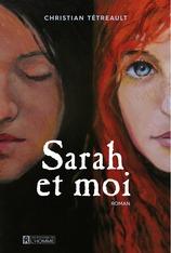 Vente  Sarah et moi  - Christian Tétreault