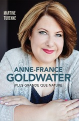 Vente  Anne-France Goldwater  - Martine Turenne