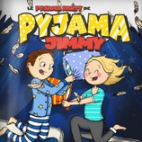 Vente  Le pyjama party de Pyjama Jimmy