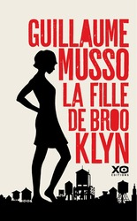 Vente  La fille de Brooklyn  - Guillaume Musso