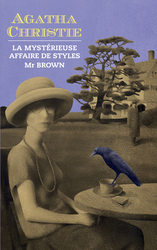 Vente  La mystérieuse affaire de Styles / Mr Brown  - Agatha Christie