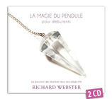 Vente  La magie du pendule pour débutants  - Richard Webster