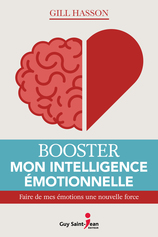 Vente  Booster mon intelligence émotionnelle  - Gill Hasson